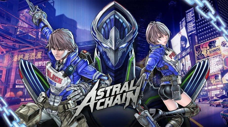 Astral Chain não deve chegar ao PS4, sugere diretor