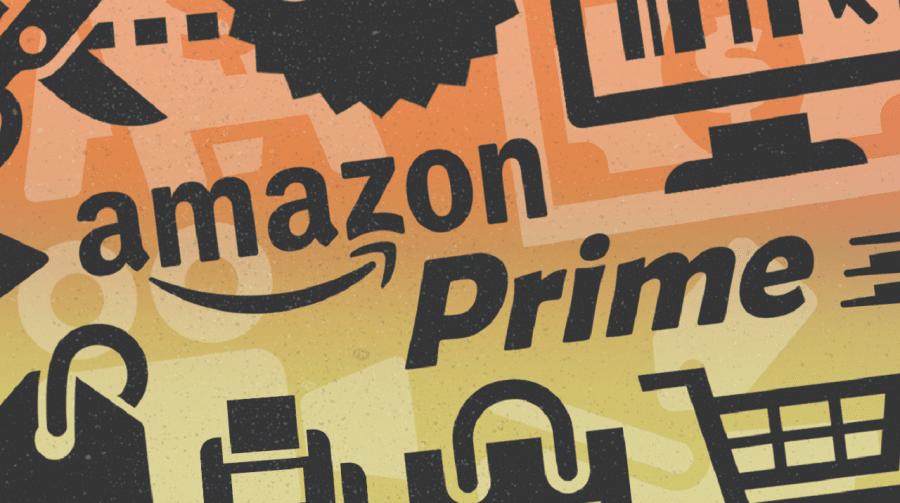 Amazon Prime chega ao Brasil oferecendo vários benefícios