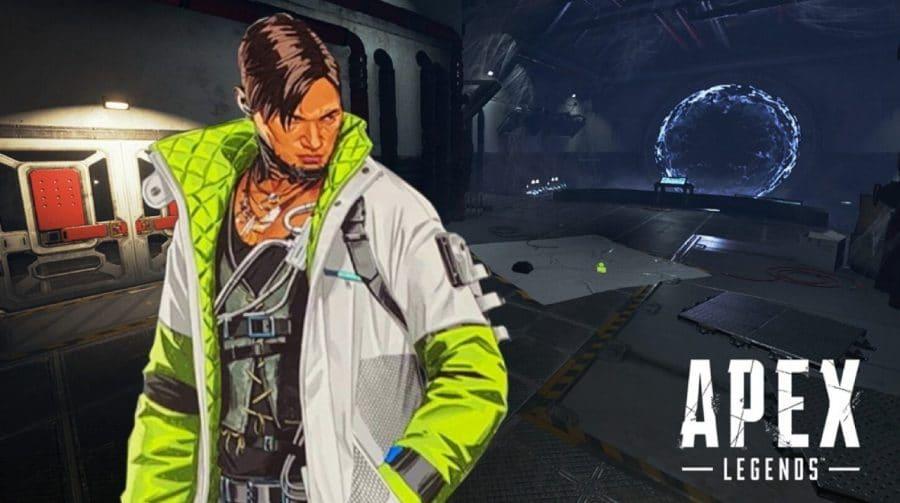 Novo herói e detalhes da terceira temporada de Apex Legends são revelados