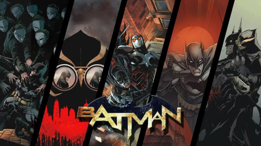 Será? WB Games sugere anúncio de novo jogo do Batman