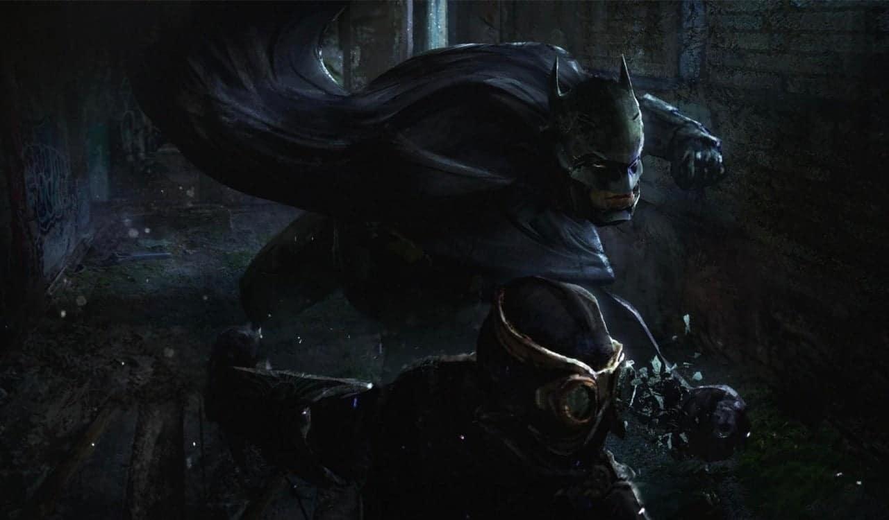 Batman: Corte das Corujas - os rumores, detalhes e possível história