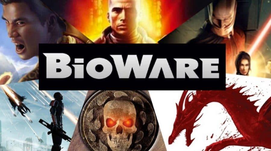 BioWare trabalha em novos