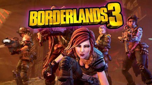 Borderlands 3 vem registrando bons números de vendas, segundo Gearbox