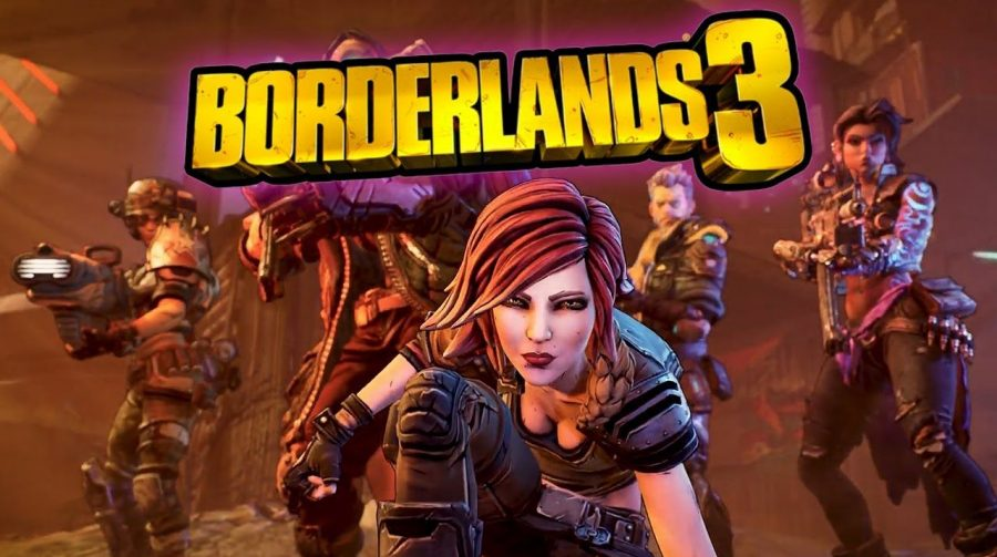Borderlands 3 pode ser jogado gratuitamente no final de semana