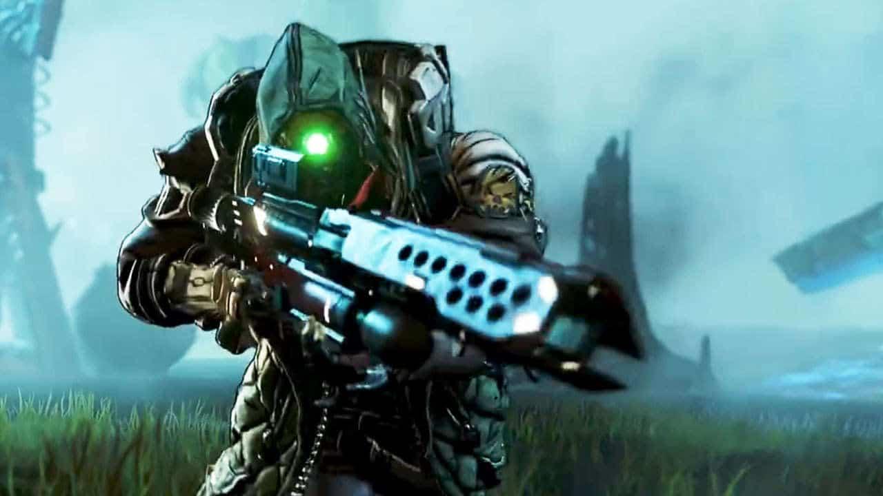 Atualização de Borderlands 3 promove ajustes nos heróis