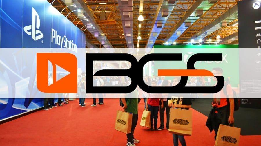 Brasil Game Show é a terceira maior feira de games do mundo
