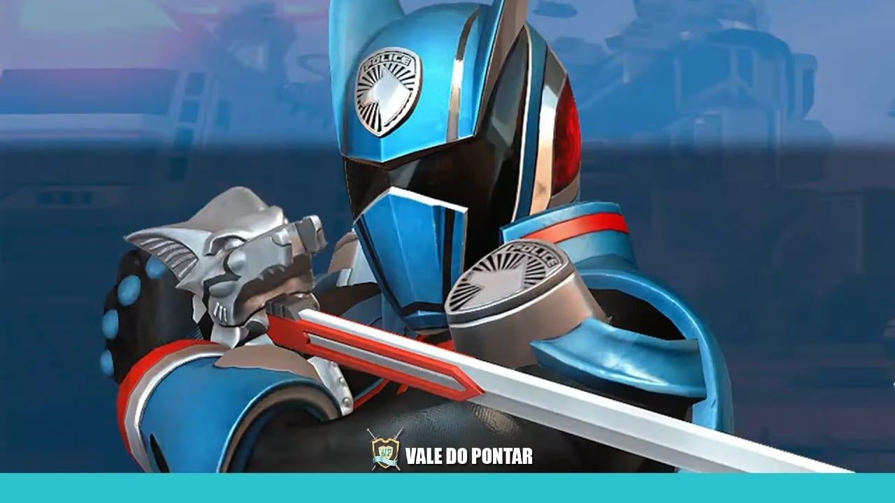 Power Rangers: Battle for the Grid ganhará três novos personagens