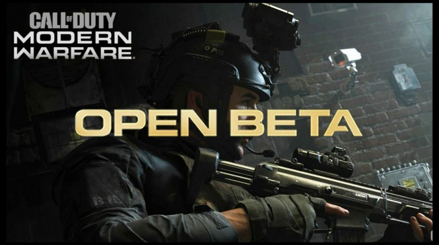 Próximo BETA de Call of Duty: Modern Warfare terá modo 32 vs 32