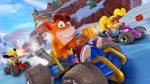 Crash Bandicoot / Nitro-Fueled