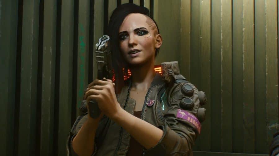 Cyberpunk 2077: jogadores desligam efeitos gráficos para melhorar visual nos consoles