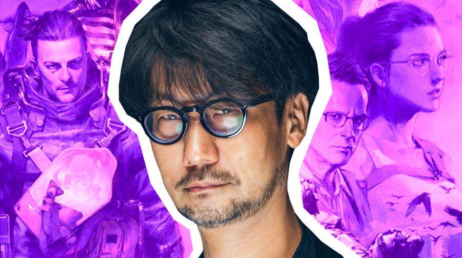Death Stranding: Kojima agradece aos fãs, mas também gera hate
