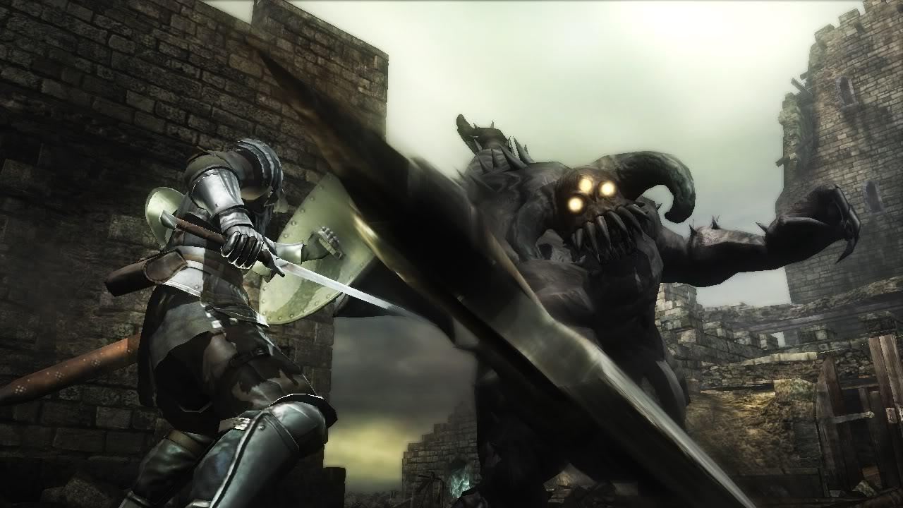 [Rumor] Remaster de Demon's Souls está em desenvolvimento