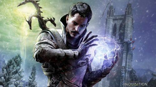 Escritor de Dragon Age trabalha em projeto inédito