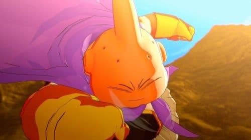 Dragon Ball Z: Kakarot: novo trailer com Majin Boo confirma lançamento em janeiro