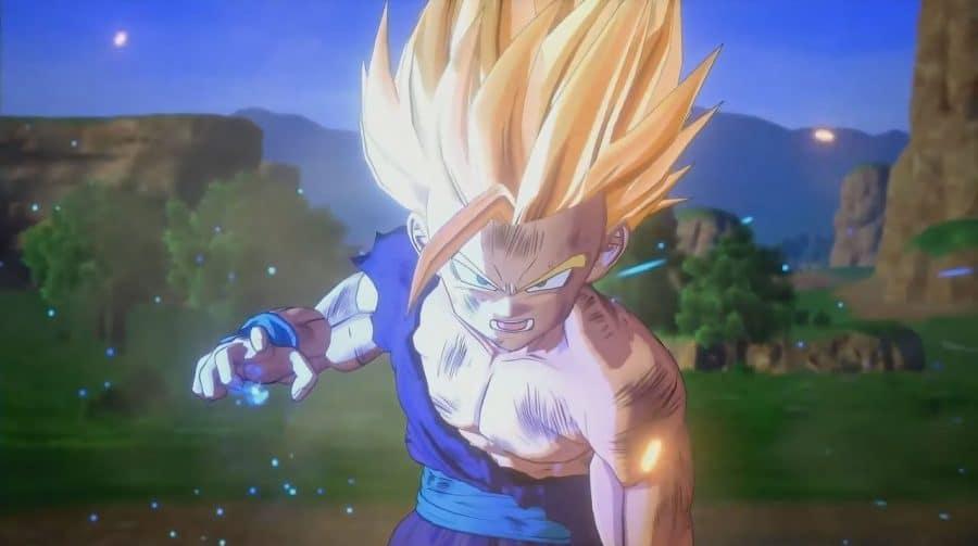Dragon Ball Z: Kakarot recebe gameplay estendido