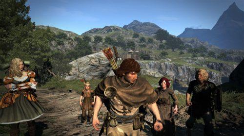 Criador de Dragon's Dogma despista sobre futuro do jogo