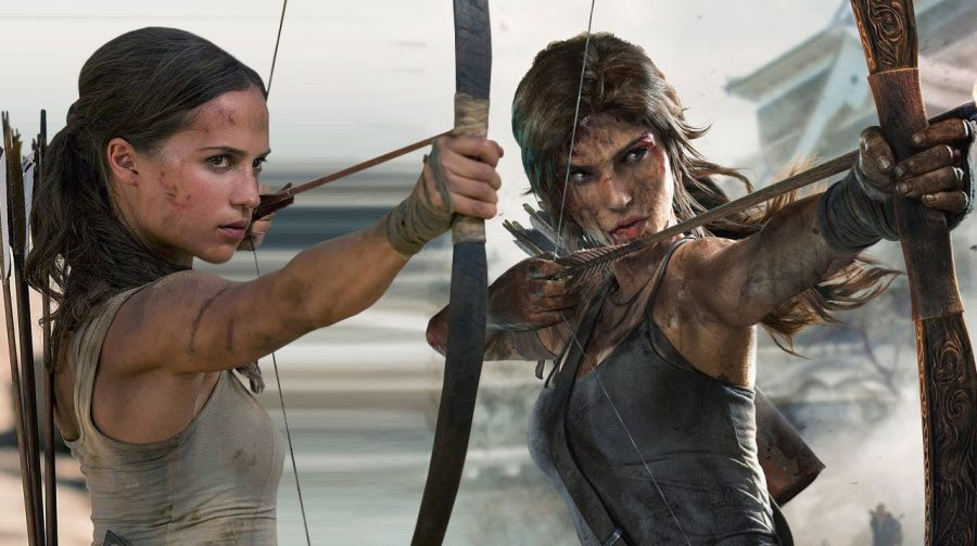 Novo filme de Tomb Raider chega em 2021 e já tem diretor anunciado