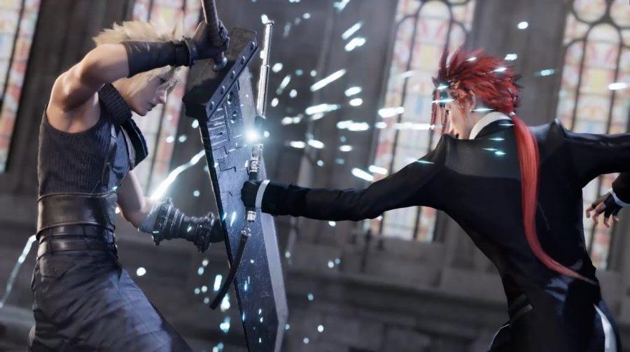 Final Fantasy VII Remake quer atrair novos fãs para a franquia