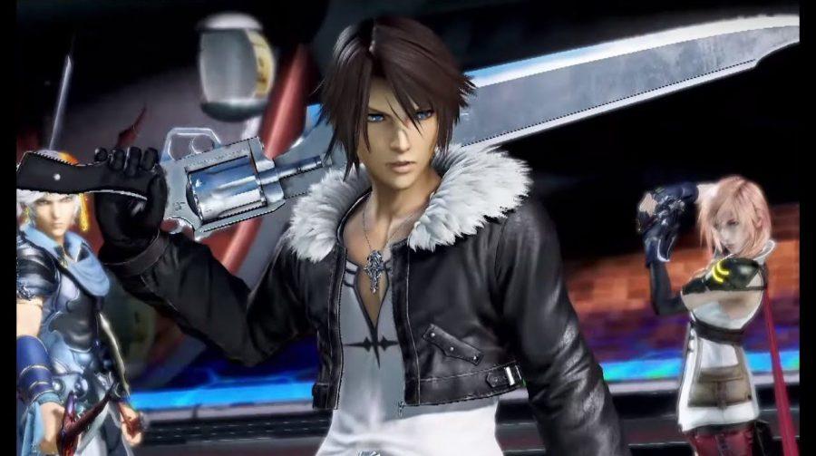 Troféus de Final Fantasy VIII Remastered são revelados na PSN