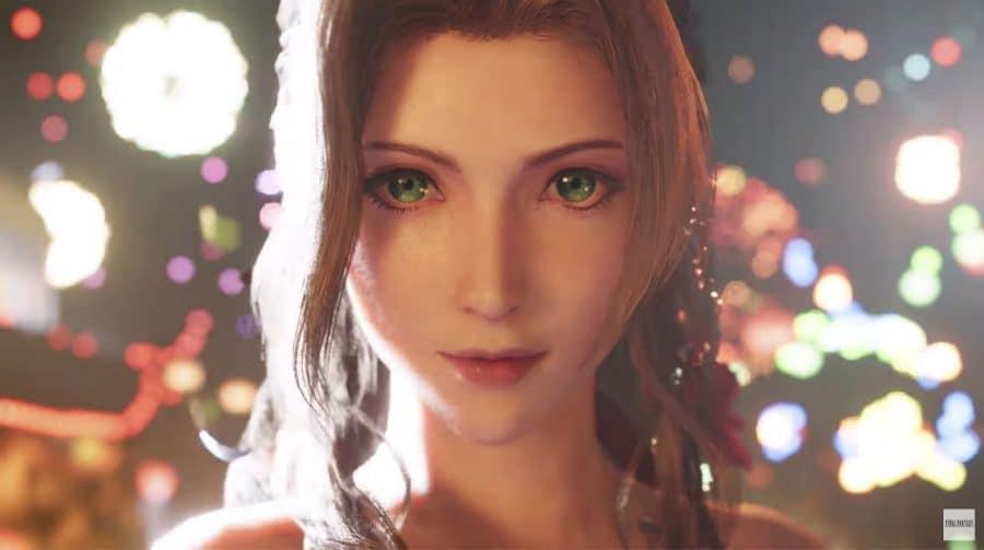 7 detalhes revelados pelo trailer de Final Fantasy VII Remake