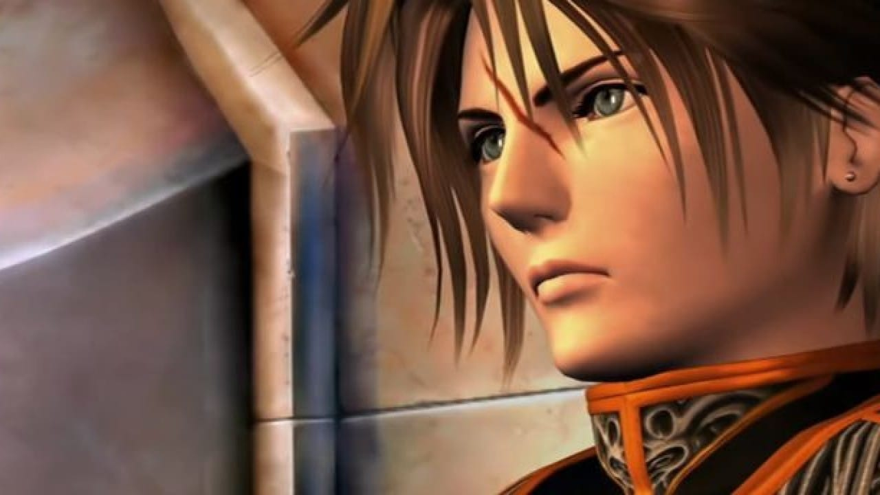 Nostalgia pura! Square Enix relançará trilha sonora original de Final Fantasy VIII
