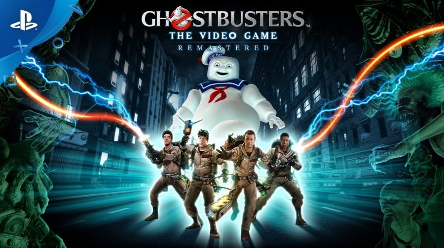 Ghostbusters: The Video Game Remastered ganha novo trailer