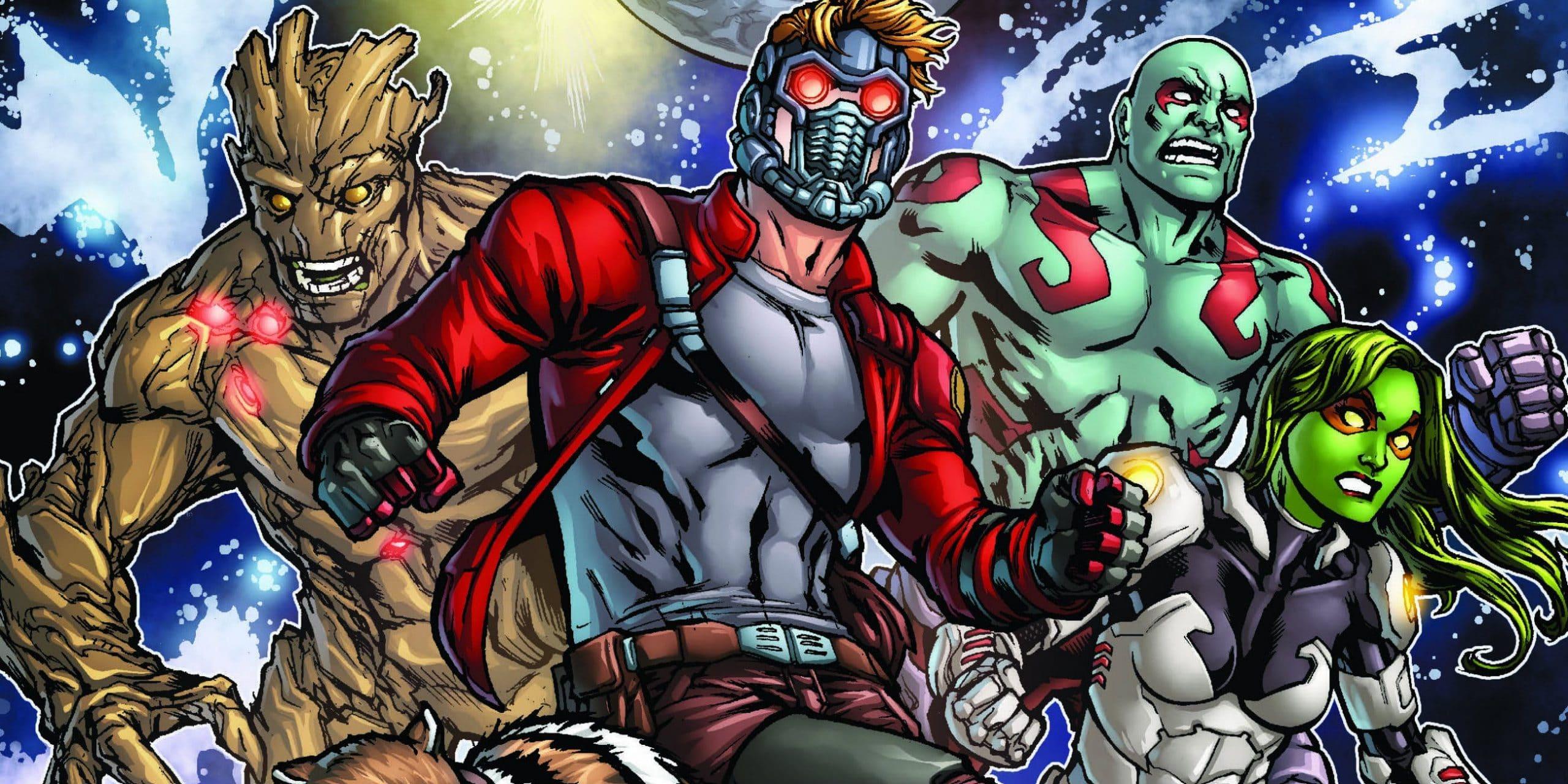 Marvel's Avengers: personagens que gostaríamos de ver no game 4