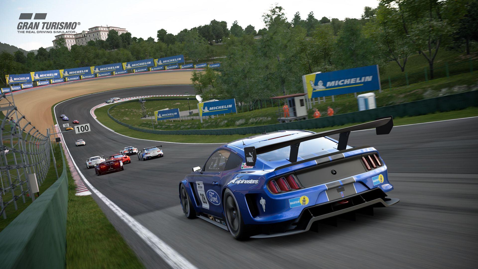Polyphony Digital anuncia Gran Turismo Sport Spec II