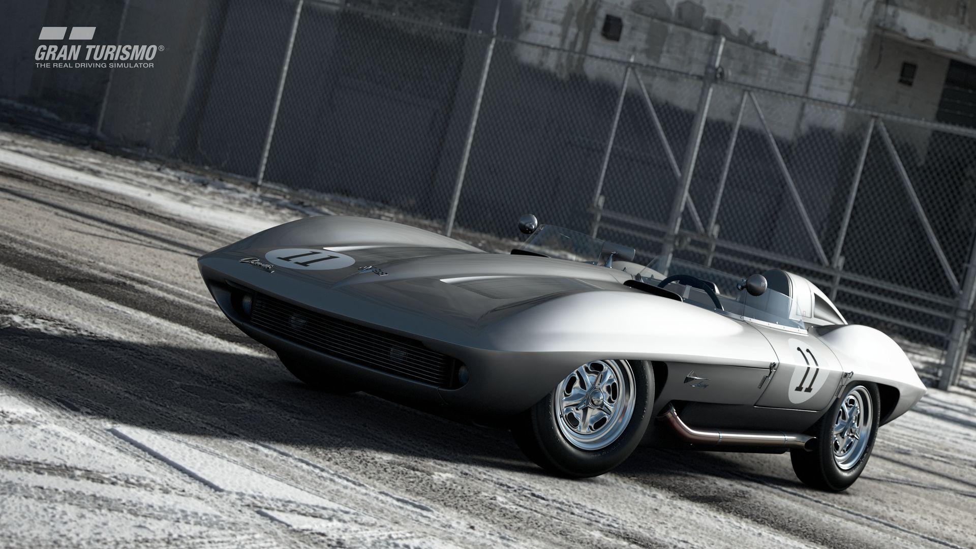 Gran Turismo Sport recebe