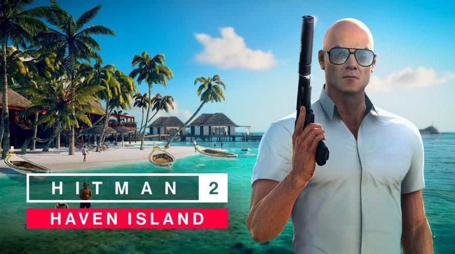 HITMAN 2: última expansão chega no dia 24 de setembro