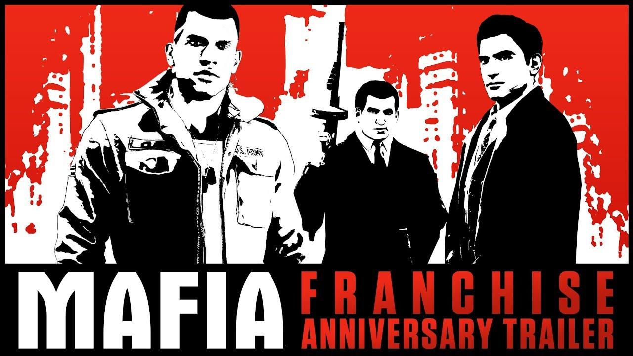 Novo Mafia e Mafia II podem chegar ao PS4