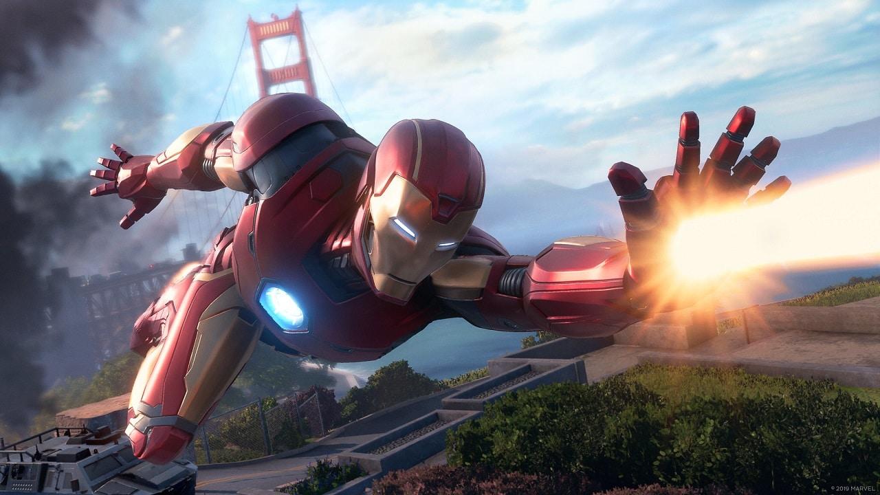 Atualização de Marvel's Avengers adiciona salvamento de backup no PS4