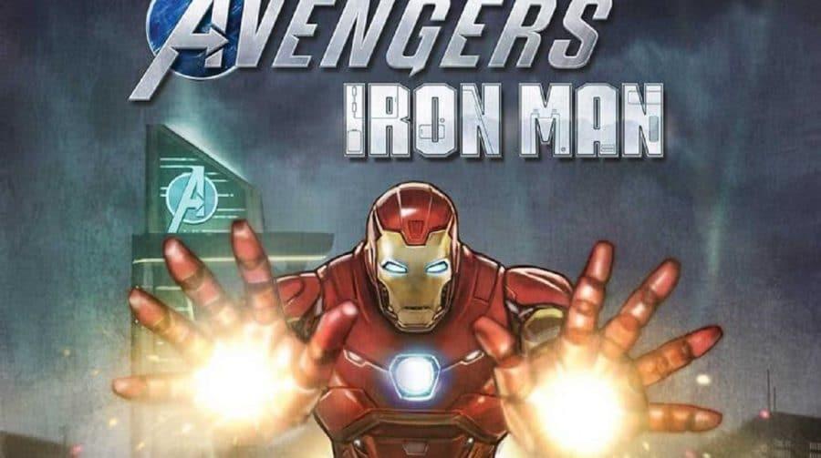 Marvel's Avengers ganhará prequel nos quadrinhos