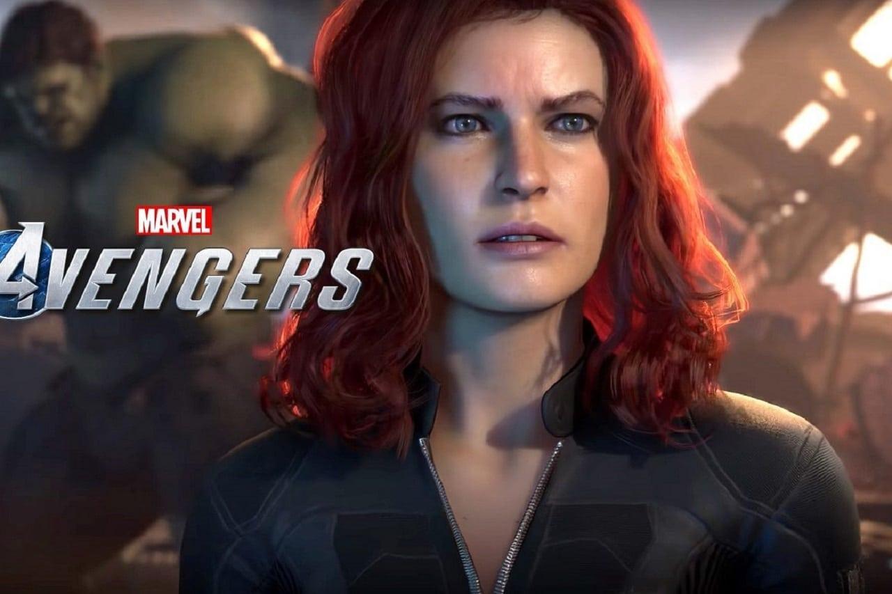 Marvel's Avengers: Crystal Dynamics detalha o traje da Viúva Negra