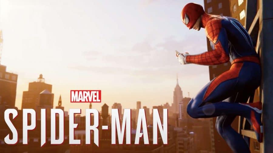 Marvel's Spider-Man: GOTY Edition chega ao Brasil em bundle