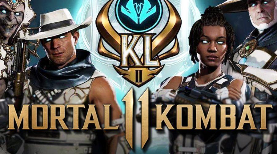 Mortal Kombat 11: glitch tem prejudicado a Kombat League