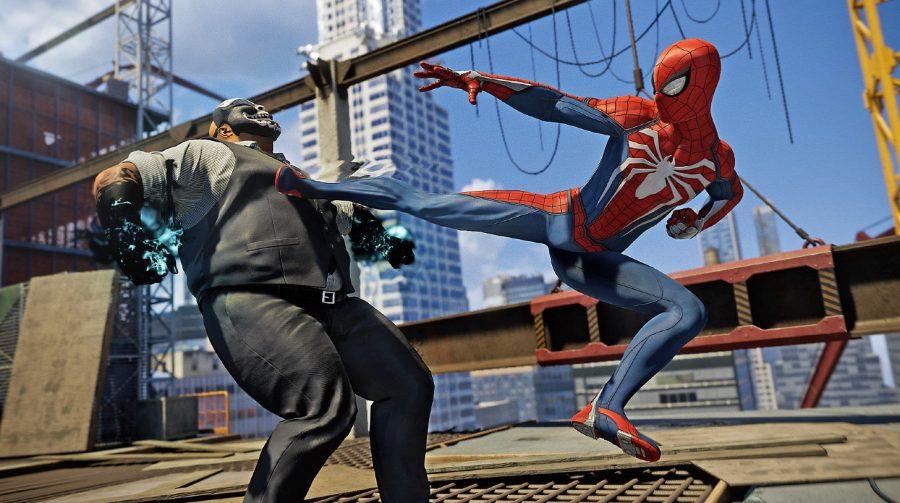 Insomniac Games celebra um ano de Marvel's Spider-Man
