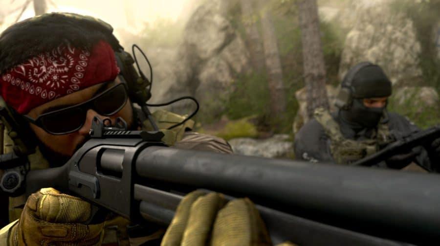 Saiba tudo sobre a beta de CoD: Modern Warfare, que chega nesta quinta (12)