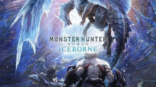 Monster Hunter World: Iceborne vai receber novos monstros