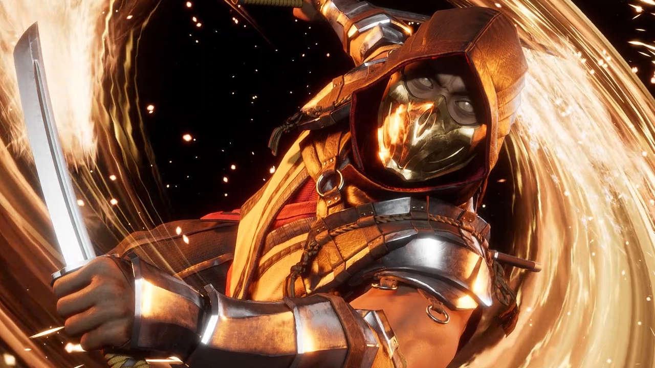 Mortal Kombat 11 terá novo modo nas Torres do Tempo