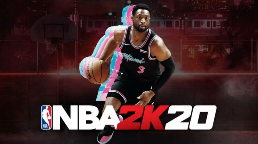 De três! Trailer de NBA 2K20 destaca novidades do lançamento