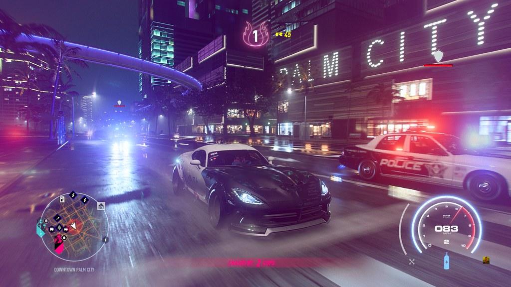 "Need for Speed Heat quer ""evoluir"" o gênero de corrida 2"