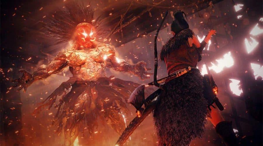 NiOh 2 será um prequel standalone do primeiro jogo