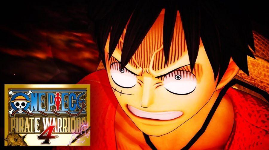 Trailer de One Piece Pirate Warriors 4 destaca saga de Wano