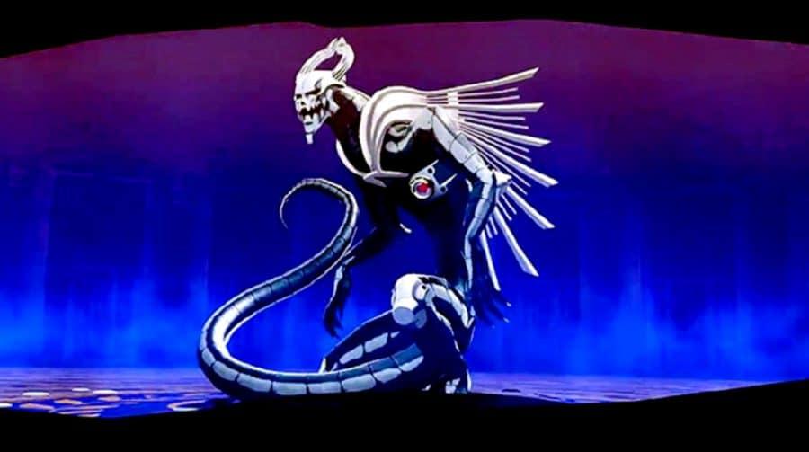 O dragão ressurge! Trailer de Persona 5 Royal introduz Fafnir