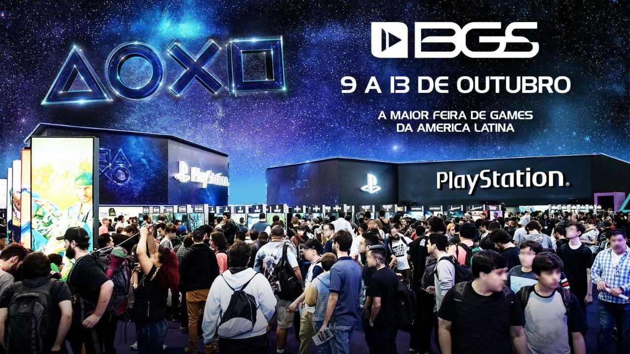 Guia da BGS 2019: tudo sobre o maior evento de games do Brasil