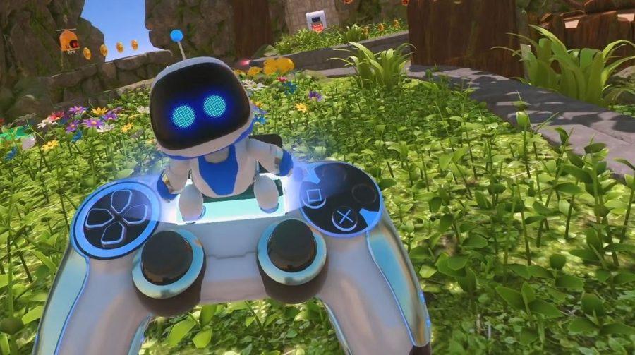 Sony anuncia mega bundle do PlayStation VR