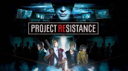 Project Resistance: fãs