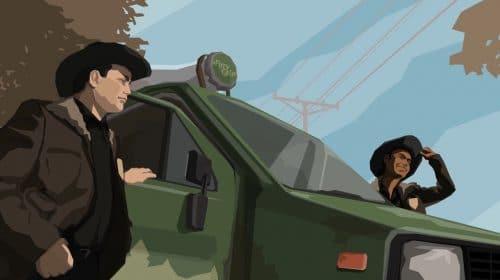 Rebel Cops, spin-off de This is Pollice, chega em 17 de setembro