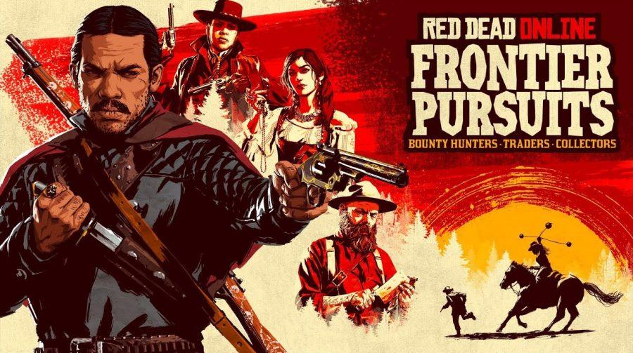 Red Dead Online ganha trailer de